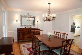 Small Dining Room Chandeliers Dining Room Chandelier Century Small And Mid Gallery