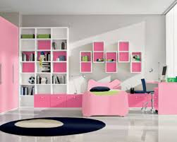 pink wooden painted single bed pink bedroom wall designs pink