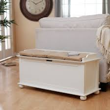 Furniture Benches Bedroom by Storage Bench Bedroom Treenovation