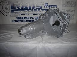 trans specialties products u003e automatic transmission u003e domestic
