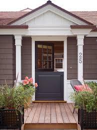 Cottage Doors Exterior Cottage Front Doors