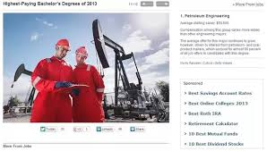 petroleum engineering colleges is it really lucrative to be a petroleum engineer working for a