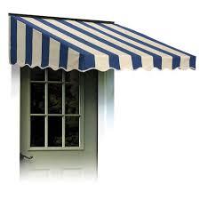 Fabric Awnings Nuimage Series 2700 Fabric Door Canopy Fabric Awnings Nuimage
