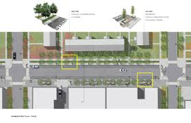rooftop amenity plan google search graphics pinterest