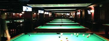 life size pool table life size pool table society billiards bar is one of the best places