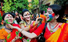 india festival holi festival of colours