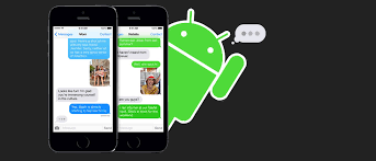 how to send pictures from iphone to android imessage is not android s problem slashgear