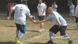 Fxa Flag Football Welcome To The Austin Sports And Social Club Youtube