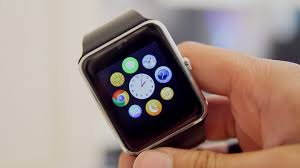fake apple watch for android oumax s6 bluetooth smartwatch