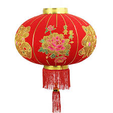 new year lanterns for sale new year hanging decoration foldable lanterns is
