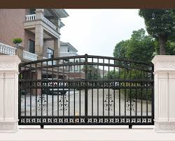 Iron Main Gate Design Catalogue