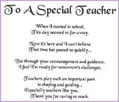 a tribute to teachers poem images search poem for