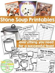 Thanksgiving Stories For Kindergarten Best 25 Stone Soup Ideas On Pinterest Stone Soup Book Fable
