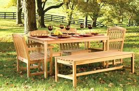 patio ideas patio teak furniture canada teak patio table