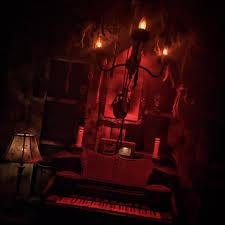 nightmare dungeon haunted attraction home facebook