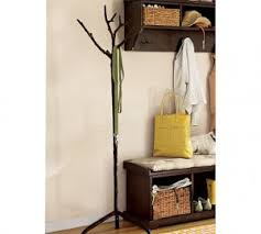 fabulous coat racks for the home office girlypc com
