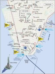downtown manhattan map york city maps nyc maps of manhattan