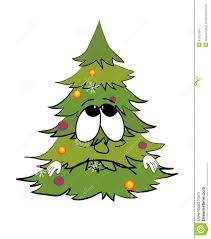 christmas tree clipart sad pencil and in color christmas tree