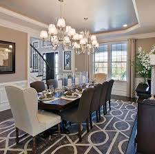 Modern Dining Room Chandeliers Best 25 Dining Rooms Ideas On Pinterest Diy Dining Room Paint