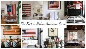 number fifty three the best in modern americana decor