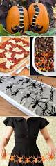 Halloween Food For Party Ideas by 624 Best Halloween Party Ideas Images On Pinterest Halloween