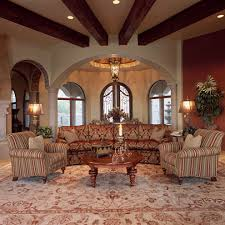 spanish colonial furniture spaces traditional with old spanish