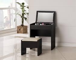 Dresser And Desk Amazon Com 3 Piece Make Up Heart Mirror Vanity Dresser Table Desk