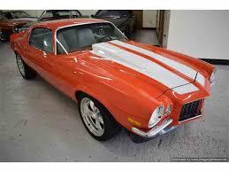 1973 camaro split bumper for sale 1973 chevrolet camaro for sale on classiccars com 37 available