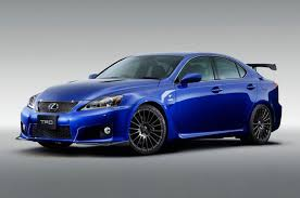 lexus isf differential race inspired lexus is f unveiled autocar