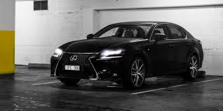 lexus car black lexus gs350 review specification price caradvice