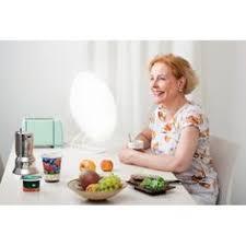 Light Box Sad Sad Light Box Supernova With Dimmer Innolux Light Therapy