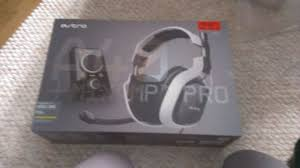amazon black friday astro a40 tr me wearing the new headset fits comfortably astro a40 headset
