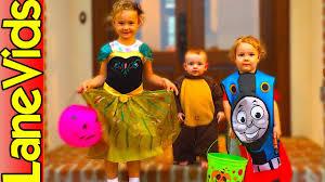 Thomas Train Halloween Costume 2t Halloween Special 2015 Thomas Train U0026 Frozen Anna Costume