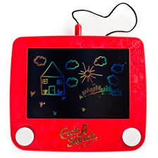 etch a sketch freestyle target