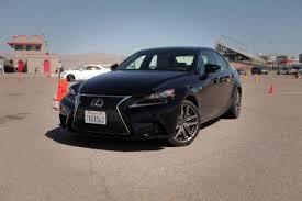 lexus is f 350 2014 lexus is 350 f sport review car reviews
