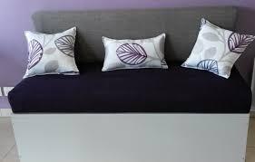 recouvrir des coussins de canapé jpc confection renovation mobil home