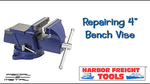 repairing harbor freight 4
