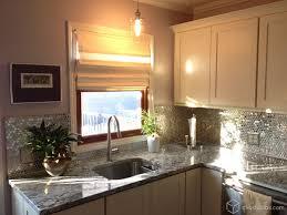 mirror backsplash in kitchen backsplash emergency in need of ideas that work pertaining to