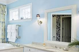 How To Frame A Bathroom Mirror With Crown Molding Inexpensive Crown Molding Lovetoknow
