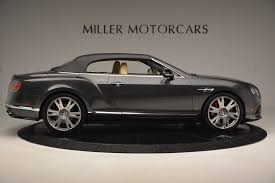 bentley brooklands 2015 2017 bentley continental gt v8 s stock b1224 for sale near