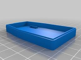 case for a gps breakout in sketchup how to make simple cases