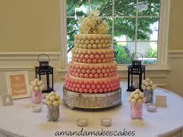 cake pop wedding cake cake cake pop wedding cake amanda makes cakes