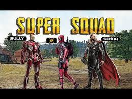 pubg 3 man squad xbox playerunknown s battlegrounds super squad pubg squads 3 man