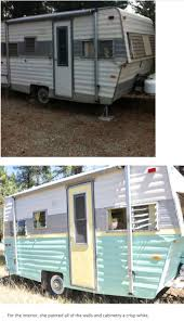 88 best before and after camper images on pinterest travel