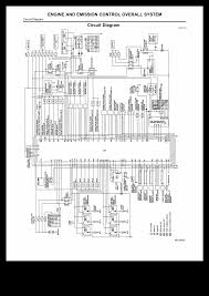 nissan ecu wiring diagram nissan wiring diagrams instruction