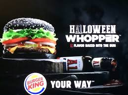 bk halloween whopper a fans view eagles jets week 3 jawnvillejawnville u2013 philly life