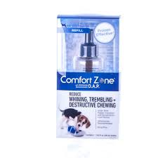 Comfort Zone With Feliway Comfort Zone Plug In With D A P By Farnam U0026 Refills Jeffers Pet