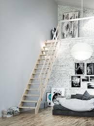 grand space saving stairs