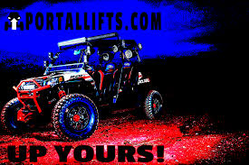 volvo truck dealer portal portallifts com up yours utv atv portal lift kits for the rzr