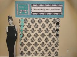 Tiffany And Co Home Decor by Photo Backdrop For My Tiffany And Co Themed Baby Shower Life